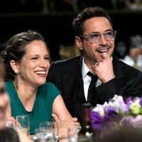 Fakta Robert Downey Jr, Keluarga dan Kecanduan Obat-obatan