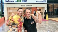 Daftar Panjang Mahfud Md Vs Andi Arief, Terbaru soal KKB Papua Teroris