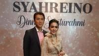 Gelar Dinner Silaturahmi di Hotel Mewah, Syahreino Habiskan Biaya Berapa?