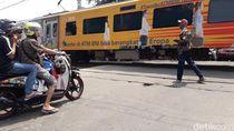 Rawan Kecelakaan, Pemkot Bekasi Siapkan Palang Pintu di Bulak Kapal
