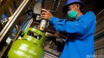 Proyek Jargas Digenjot, Tabung Gas Bakal Tinggal Kenangan