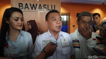 Diungkit Bawaslu, Gerindra Jelaskan Caleg Karyawan Anak Perusahaan BUMN