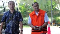 KPK Sita Land Cruiser Milik Markus Nari Terkait Kasus e-KTP