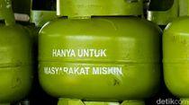 Jelang Lebaran, Stok LPG 3 Kg di Sukabumi & Cianjur Dipastikan Aman