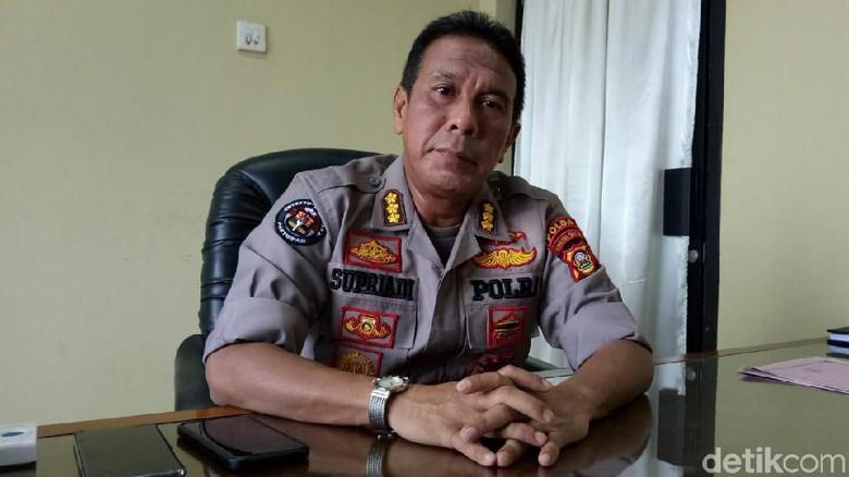 Polisi Tangkap 30 Pelaku Karhutla di Sumsel