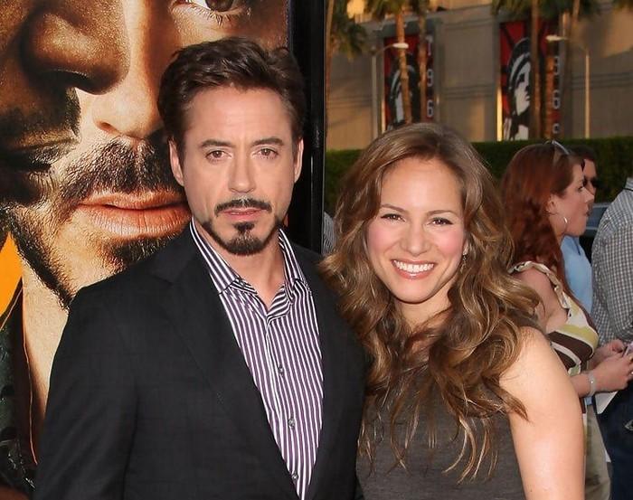 Susan Downey merupakan seorang produser film. Kabarnya ia dulu mantan Co-President Dark Castle Entertainment. Foto: Istimewa