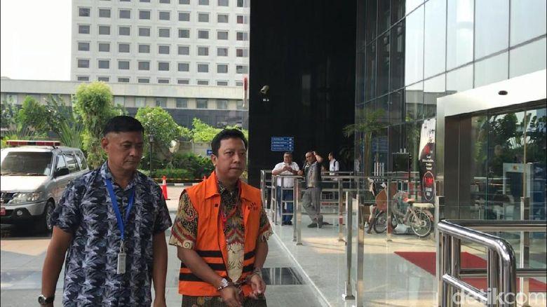 Romahurmuziy Kpk: Romahurmuziy Mulai Diperiksa KPK Lagi Setelah Pembantaran