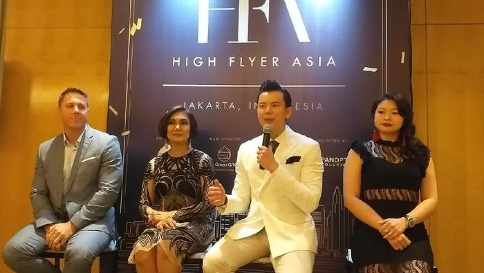 Foto: Dok. High Flyer Asia