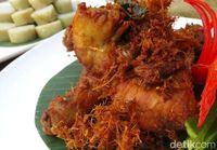 Aneka Resep Ayam Goreng Ini Bisa Jadi Stok Sahur Selama Ramadhan