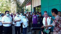 Sistem Pengolahan Sampah di Surabaya Bikin Kagum Delegasi Negara ASEAN