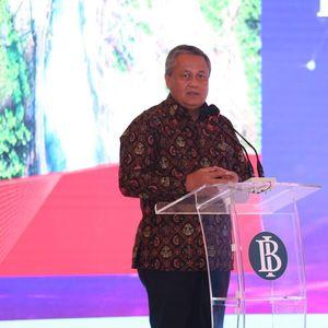 Gubernur BI Bocorkan Kapan Bunga Acuan Turun