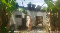 Kesal Urus AJB Tanah, Pria di Pinrang Bakar Kantor Desa