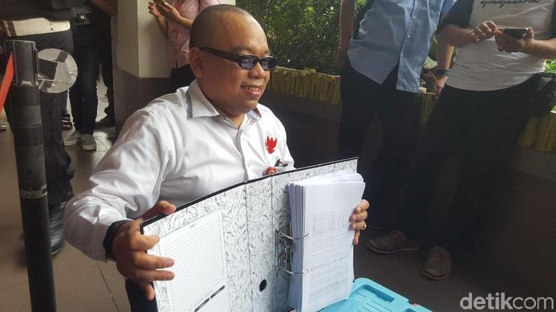 Polisi Sebut Mustofa Nahra Mengaku Posting Cuitan Hoax
