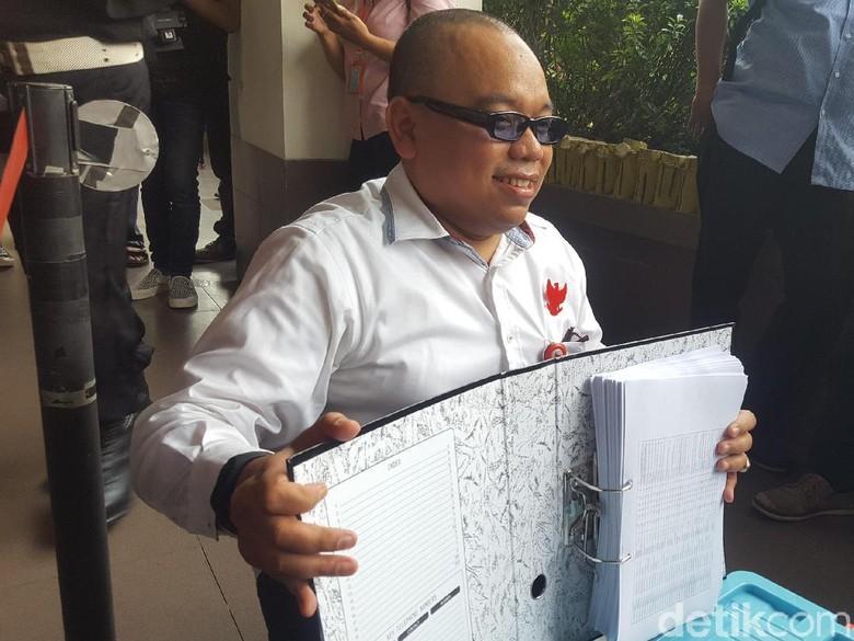 BPN Tetap Yakin Prabowo Menang 62%