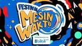 Bukan Cuma Musik, Festival Mesin Waktu Siapkan Lomba 17 Agustusan