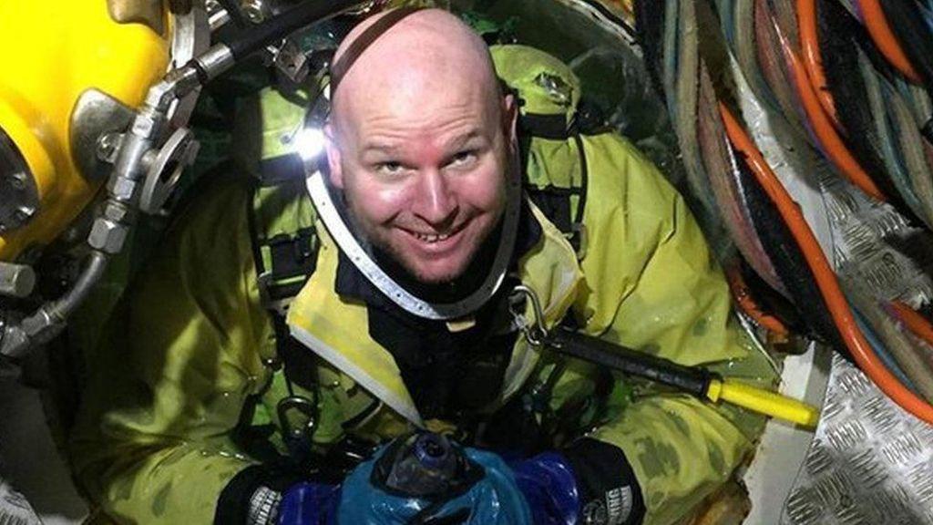 Kisah Penyelam yang Bertahan Hidup di Bawah Air Tanpa Oksigen