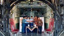 Bukti Nyata BRI Dukung Kementerian Pertahanan RI