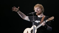 Chord Gitar Lagu Thinking Out Loud oleh Ed Sheeran