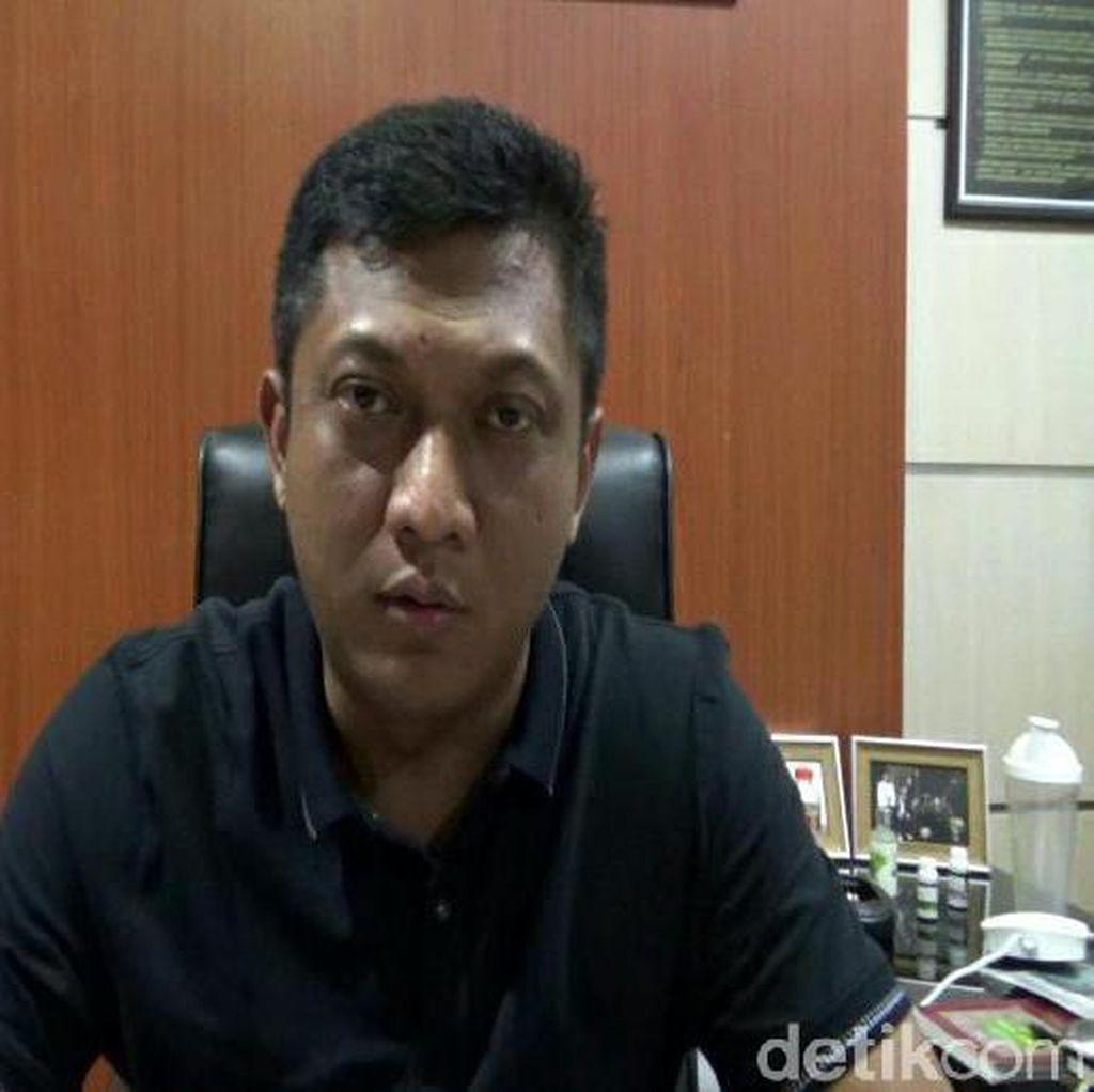 Polisi: Caleg PPP Makassar Tolak Disebut Lakukan Politik Uang