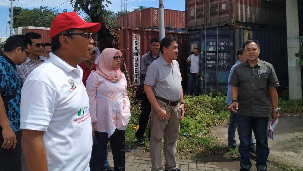 KPK Temukan 68 Aset Milik Daerah Bermasalah di Sulawesi Selatan