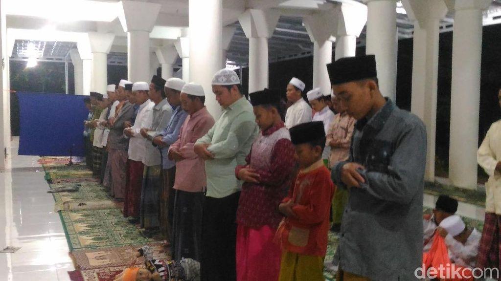 Kemenag Aceh Tunggu Putusan Ulama soal Pelaksanaan Tarawih di Tengah Corona