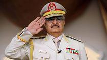 40 Orang Tewas dalam Serangan Udara ke Pusat Detensi Migran di Libya