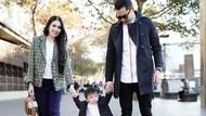 Usai Kendarai SUV Mewah, Anak Sandra Dewi Dapat Gitar Ratusan Juta