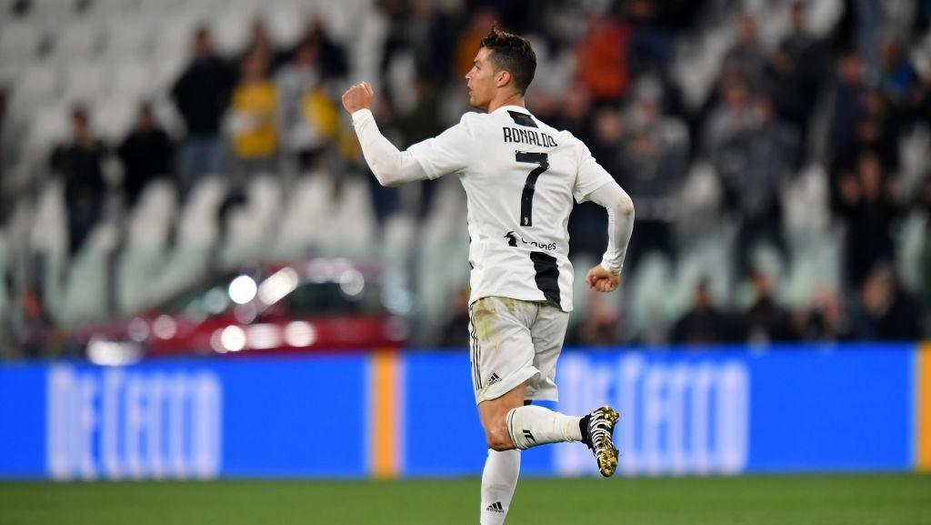 Cristiano Ronaldo Punya Peran Setara Pelatih