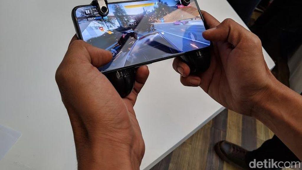 Ini Modal Reno 10x Zoom Jadi Smartphone Gaming Mumpuni