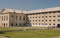 Penjara Fremantle (Fremantle Prison)