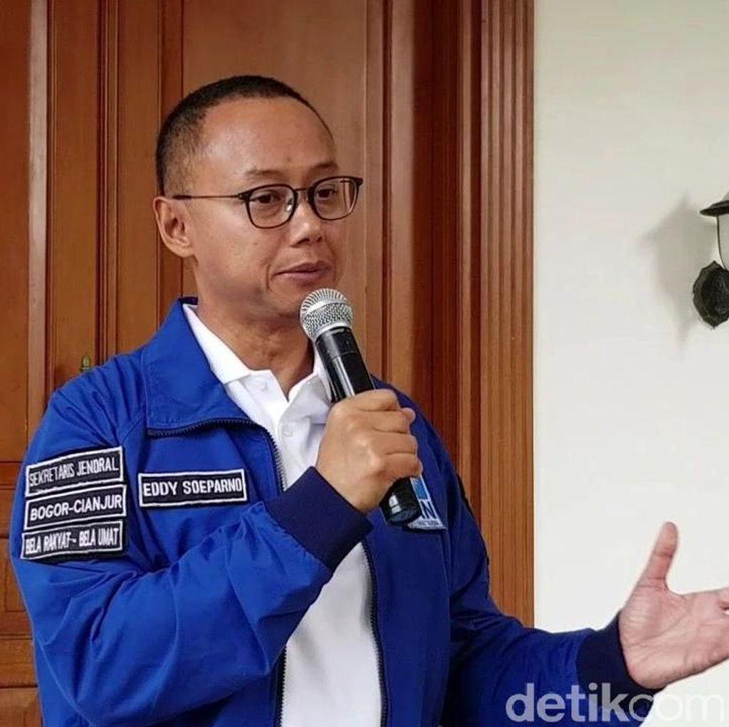PAN Yakin Komunikasi Politik di DPR Sudah Cair