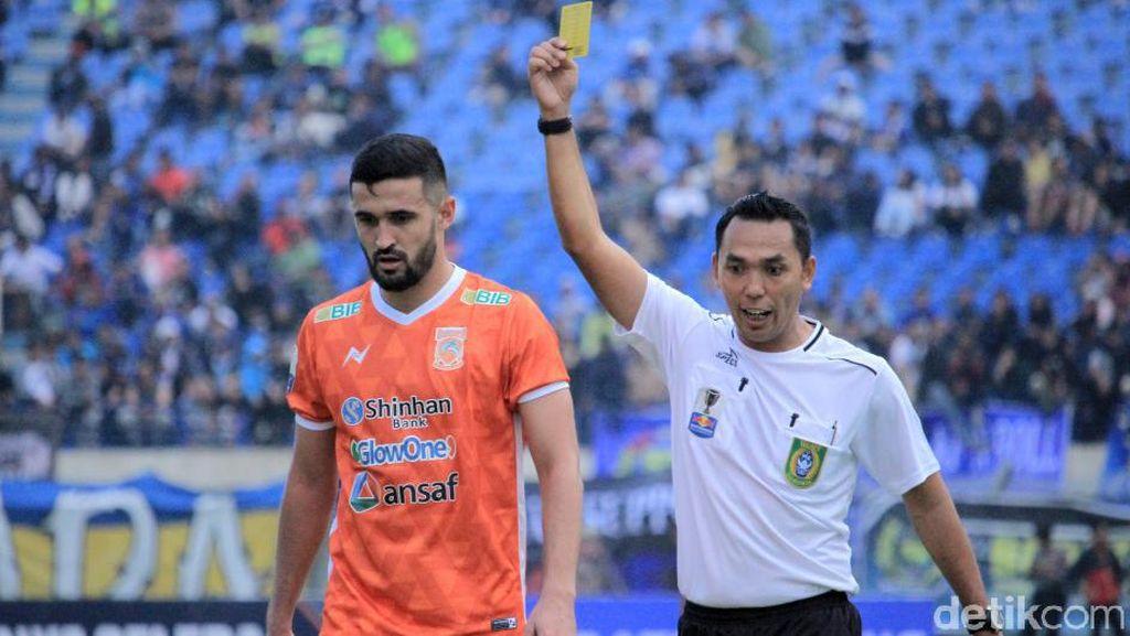 Borneo FC Akui Susah Payah ke Semifinal Piala Indonesia