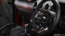 Mobil Listrik Ford Mustang Disapa Mach-E