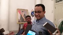 2 Anggota TGUPP Jadi Tim Hukum Prabowo, Anies: Itu Hak Warga Negara