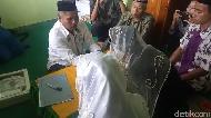 Jelang Ramadhan, Pernikahan di Kota Kendari Meningkat