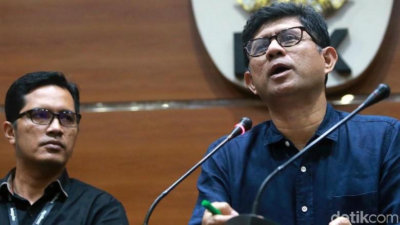Hakim Terjerat Korupsi Lagi, KPK Minta MA Serius Benahi Dunia Peradilan