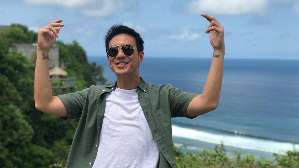 Ini Alasan Daniel Sering Banget Liburan ke Bali #JalanBarengGrab