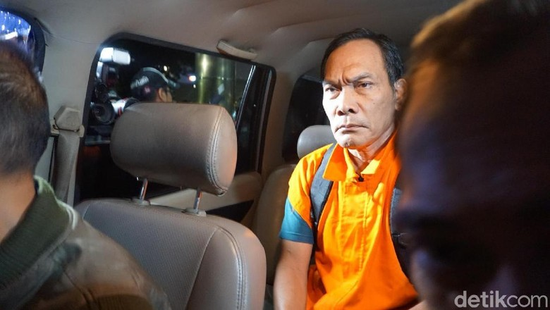 MA Berhentikan Sementara Hakim PN Balikpapan yang Jadi Tersangka Suap