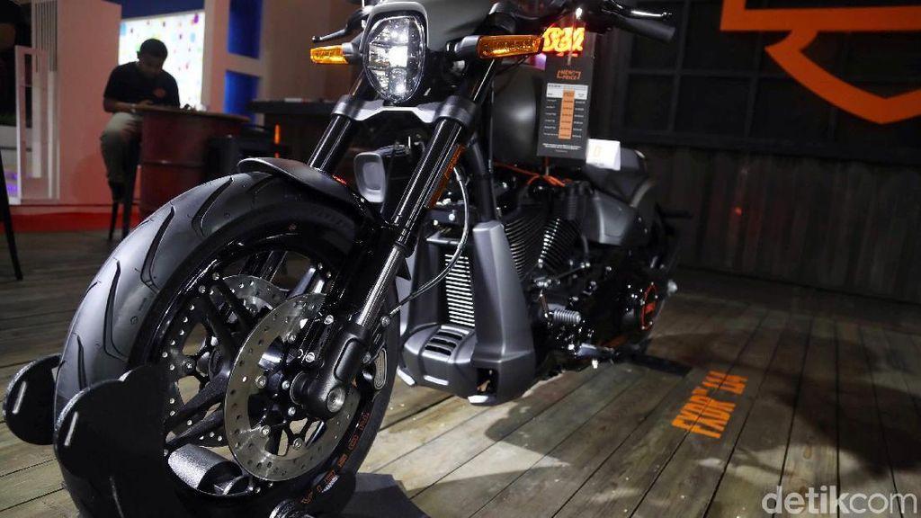 Berita Populer: Trump Keberatan Pajak Harley, Harga Xpander Naik