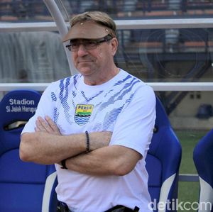 Persib Bandung Cari Lawan Uji Coba Sesama Tim Liga 1