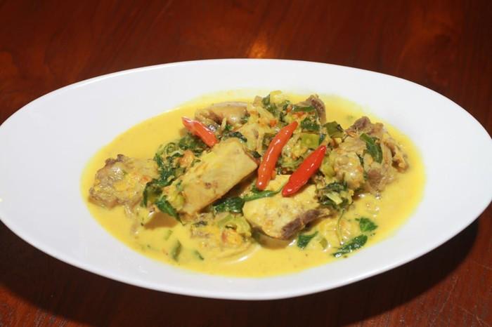 Ayam Tuturaga (Foto: dok. Rarampa)