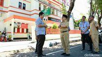 Kantor Pos Lawas Banyuwangi Direvitalisasi Jadi Destinasi Wisata Mirip di Vietnam