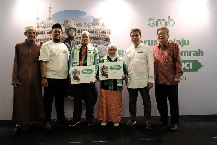 Foto: Grab Indonesia