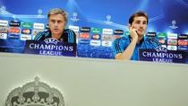 Melihat Lagi Kebersamaan Mourinho dan Iker Casillas di Real Madrid