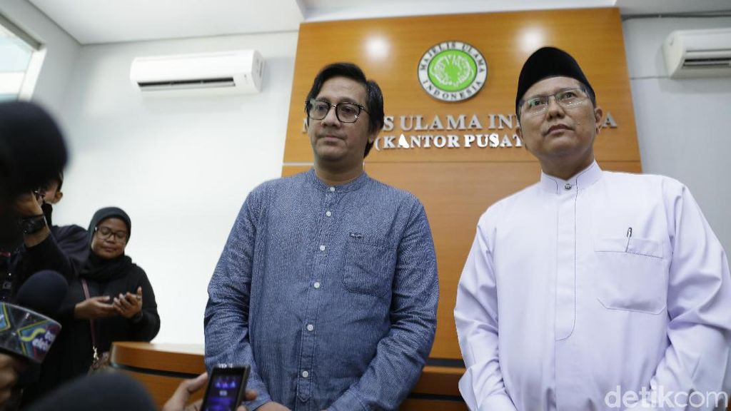 Curhat Tretan Muslim hingga Kaesang soal Kasus Andre Taulany