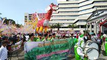 Dugderan, Cara Semarang Kabarkan Datangnya Bulan Puasa