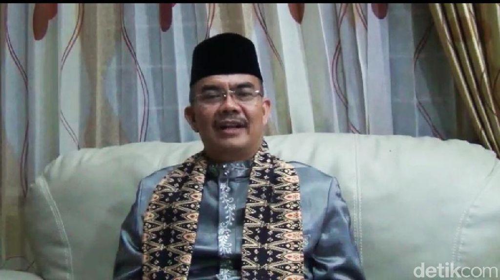 Ketua Adat Bengkulu Yakin Proses Rekapitulasi Pemilu 2019 Berjalan Jujur dan Adil