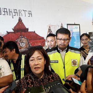 Ini Capaian Ditjen Perhubungan Udara Lewat Konsep Indonesia Sentris