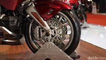 10 Merek Motor Ikuti IIMS Motobike Expo 2019