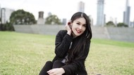 Sandra Dewi Bingung Jalani Hubungan Beda Agama